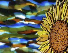 Glasshoppa Fused Glass Arts ... Jim Matthews ... Home