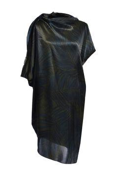 #Lanvin #dress #silk #Vintage #fashion #accessories #designer #fashionblogger #onlineshopping #classy #vintage #secondhand #mymint
