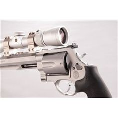 Smith & Wesson Model 500 Hunter Double Action Revolver