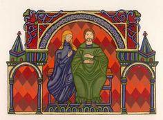Abelardo e Heloisa