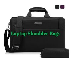 Laptop shoulder bags add tremendous convenience in carrying laptop to college, office or any other work place without any worry of getting damage.  www.laptopshoulderbags.co.uk