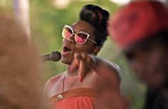 Over 3,000 people attended Sarasota's favorite free concert series with the crowd-pleasing reggae band 'Jah Movement' on the waterfront grounds of the Van Wezel Performing Arts Hall.