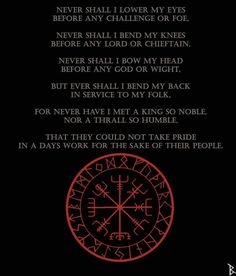 Norse Symbols - we have something really cool for Norse fans…
