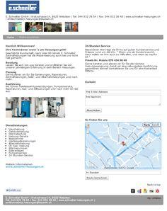 Heizungen, Hausheizung, Gebäudeheizung, 24 Stunden-Service, Heizung-Service