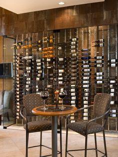 On pinterest wine cellar wine cellar design and champagne corks