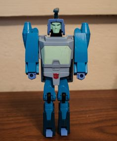 Transformers-Blurr