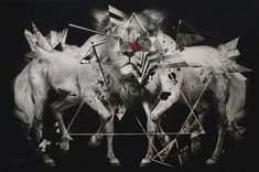 Sotheby's Hong Kong presents modern and contemporary Southeast Asian Art autumn sales 2016 - Alain. Southeast Asian Arts, Art Asiatique, Modern Art, Contemporary, Art Boards, Impressionist, My Arts, Horses, Mixed Media