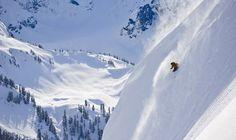 Steep-n-Deep - Jeff Campbell - Photo by Garrett Grove - Skiing Magazine