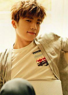 Jang Wooyoung 2PM