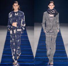 Coven 2014 Winter Southern Hemisphere Womens Runway Collection - Fashion Rio Brazil Moda Brasileira - Inverno 2014 Mulheres Desfiles - Knitw...