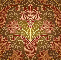 free-vector-european-fine-pattern-background-02-vector_015171_pattern_paisley (2).jpg (2599×2598)