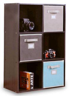 Organiza y decora al mismo tiempo