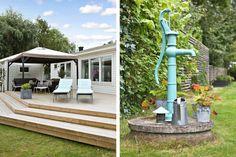 Post: Terrazas de madera --> cocinas negras, cocinas nórdicas modernas, decoración comedores, diseño de exteriores, distribución diáfana, estilo nórdico escandinavo, habitación infantil, terrazas de madera