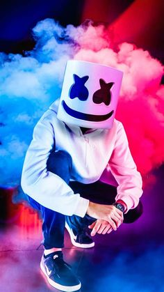 Android HD Marshmello 2020 Wallpapers - Wallpaper Cave
