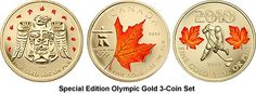 J&M's Catalogue of Canadian Coins - Main Page