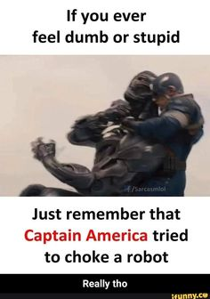 Marvel is at the top of ladder when it comes to movies. Out of these amazing movies of marvel, we can make as many memes as we want to because memes will be perfect at topics which are famous worldwide. Here are 22 Marvel memes clean. Marvel Jokes, Funny Marvel Memes, Dc Memes, Avengers Memes, Crazy Funny Memes, Really Funny Memes, Stupid Funny Memes, Funny Laugh, Funny Relatable Memes