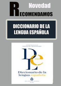 DICCIONARIO DE LA LENGUA ESPAÑOLA. VIGESIMOTERCERA EDICIÓN. VERSIÓN NORMAL #ebook #libros #librerias www.libreriaofican.com REAL ACADEMIA ESPAÑOLA Editorial:ESPASA