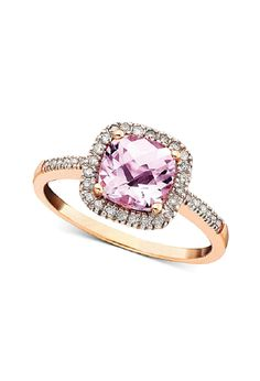 Cyber Sunday Monday Special: $179 Gemstone & Diamond Rings