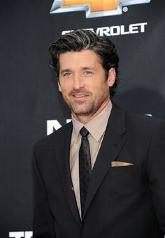 Patrick Dempsey at event of Transformers: Dark of the Moon