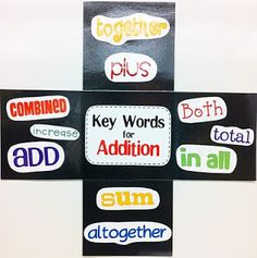 First Grade Rocks: Common Core Addition & Subtraction