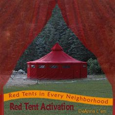 Red Tent Activation