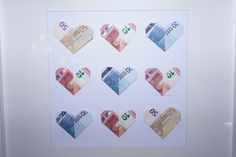 gift ideas for fashion students - Free photo Money Euro Herzchen Bank Note Gift Idea - Max Pixel O Euro, Meant To Be Together, Healthy Relationships, Free Photos, Graphic Prints, You Changed, Playing Cards, Notes, Crafts