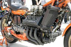 V6 Laverda