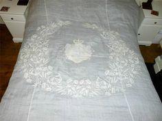 in Антиквариат, Текстиль для дома (до 1930 г.), Другое антикварное столовое белье