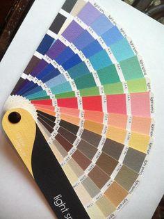 true colour australia - light spring corporate fan