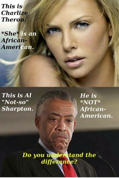 Al Sharpton can rot in hell