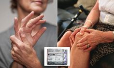 Scientists discover new drug to help cure osteoarthritis | Daily Mail Online