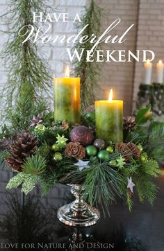 Have a wonderful weekend! ❤️