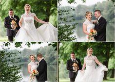 Eine Hochzeit in Horhausen