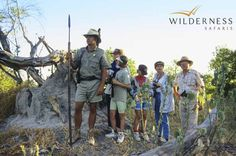 The Wilderness Way – a brief history Humble Beginnings, 30 Years, Wilderness, Safari, Trail, Walking, History, Day, Pictures