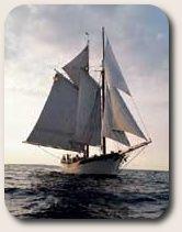 Windjammer Multi-day Cruises | Traverse Tall Ship Co