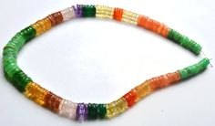 Natural Gem 118 Carats Super Multi color All by JAIPURGEMBEADS