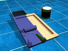 m bel selbst lackieren so einfach geht 39 s farben pinsel. Black Bedroom Furniture Sets. Home Design Ideas