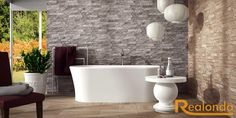 SERIE RIBERA 31X56 Porcelánico. #welovetiles #tileofspain #spain #azulejo #tile #design #interiordesign #porcelain