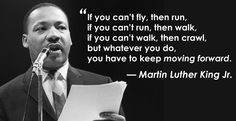 10 Famous quotes by Martin Luther King, Jr. – I have a dream