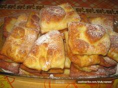 Albanian Recipes, Bosnian Recipes, Croatian Recipes, Hungarian Recipes, Albanian Food, Serbian Food, Donut Recipes, Cookie Recipes, Dessert Recipes