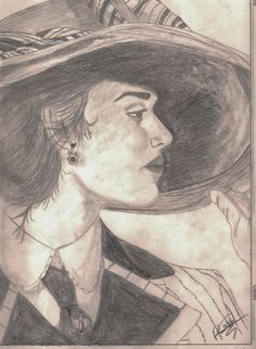 Rose Dewitt Bukater (Titanic)