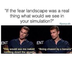 Theo!!!!! Can someone make the technology so that we can actually try this???
