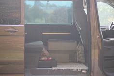Die Kühlbox CoolFreeze CF40.Das Beste, was wir in Sachenmobile Kühlung getestet haben.DerStromverbrauch ist sehr gering, minimaleBetriebsgeräusche, einfach zu bedienenund sehr vielPlatz.