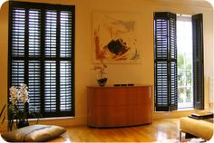 #Cedar #Shutter provides the new look to your #window that enhances the beauty of your #home.