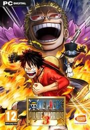 [GamersGate] One Piece Pirate Warriors 3 ($10 / 75% off)