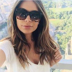 Céline Alia Sunglasses