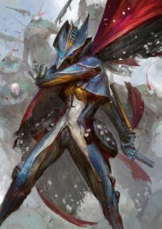 Capitan de la Guardia de Luca : Urian