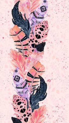 Wallpaper Iphone Boho Backgrounds 41 Ideas For 2019 Dreamcatcher Wallpaper, Bohemian Wallpaper, Feather Wallpaper, Trendy Wallpaper, Cute Wallpaper Backgrounds, Pretty Wallpapers, Screen Wallpaper, Galaxy Wallpaper, Mobile Wallpaper