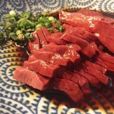 """はしごで「ゆうじ」!デザートにハツ食べます! """"Yuji"""", the legend of horumon ! #ゆうじ #渋谷 #焼肉 #ステーキ #肉 #和牛 #牛 #東京肉レポート #肉レポ #Yuji #shibuya #yakiniku #wagyu #beef #steak #instafood #food #foodie #yummy #bbq #barbecue #tokyo #tokyo29report"""
