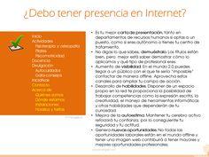 03 Más información: http://soyactituddigital.com/2013/11/7-motivos-ridiculamente-simples-para-tener-un-blog/